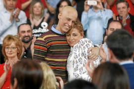 Valenciano: «No puedo imaginar a Cañete defendiendo en Europa a los que sufren»