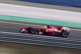 Alonso se queda fuera de la Q3 y saldrá décimosegundo