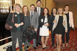 Premios Sanitaria.