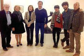 La galería Dionís Bennàssar presenta la obra de Jaume Mir