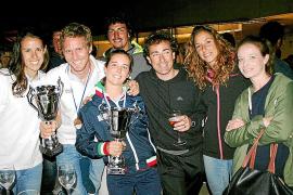 Gala del 45 Trofeo Princesa Sofía- ISAF Sailing Worldcup de Vela