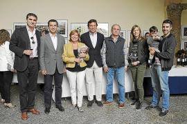 Vinos DO Binissalem solidarios