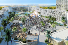 Eivissa, anfitriona de eventos millonarios