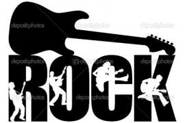 Rock y punk rock