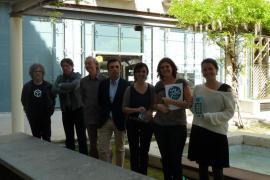Presentada una plataforma para promocionar las artes escénicas de Balears