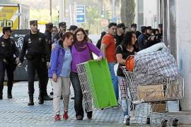 El Ayuntamiento de Sevilla revisará los realojos de la corrala La Utopía