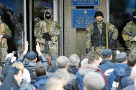 La 'república popular' de Donetsk desafía el ultimátum lanzado por Kiev