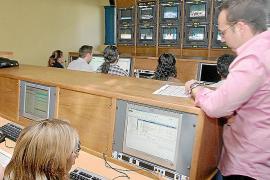 La coordinadora lingüística de IB3 pide «paciencia» a la UIB