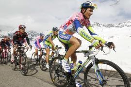 Tschopp (BBox) vence y Basso  mantiene la 'maglia rosa' a falta de la última etapa