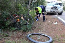 MÉS exige al Consell de Mallorca un plan de seguridad cicloturística