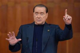 Berlusconi cumplirá su condena de un año trabajando en un centro de ancianos