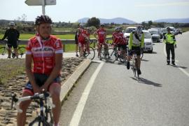 Inversión de casi 9 millones para mejorar la seguridad de los ciclistas