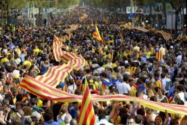 Bruselas reitera que una Catalunya independiente quedaría fuera de la UE