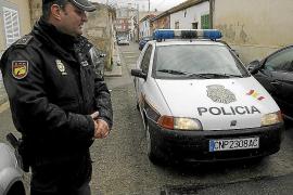 Detienen a una mujer en Palma por agredir y maltratar a su madre impedida de 84 años