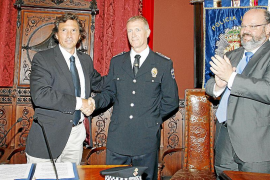 La Fiscalía archiva la denuncia del intendente Vera contra el alcalde Isern