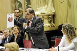 El Govern e IB3 discrepan sobre quién propone cambiar el registro lingüístico