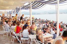 Calvià albergará su propio 'Café del Mar'