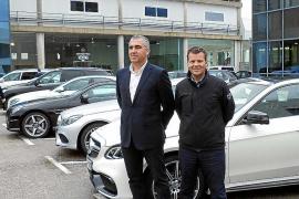 Las jornadas 'Dream Cars' de Auto Vidal, un éxito