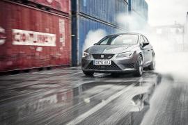 El nuevo León acelera las ventas de Seat en el primer trimestre de 2014