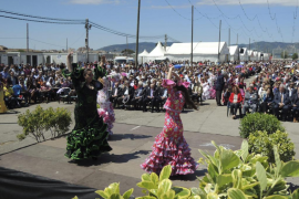 Palma se queda sin Feria de Abril