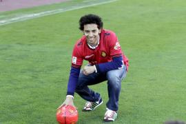 Iriney: «La culpa de la temporada del Mallorca es de los jugadores»