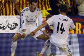 El Madrid, campeón de Copa