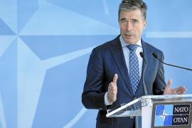 La OTAN reforzará «por tierra, mar y aire» sus defensas en el este de Europa