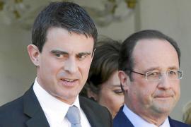 Francia congela pensiones, sueldos de funcionarios y prestaciones sociales