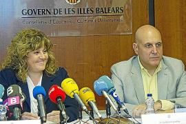 Las aulas de Balears pierden alumnos por quinto curso consecutivo