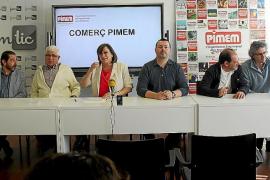 Nace la asociación de comercio de PIMEM para defender al sector
