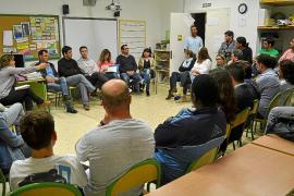 Los padres de Son Macià llevarán al Govern a los juzgados por la demora del nuevo colegio