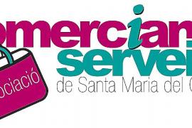 Los comerciantes y los negocios de servicios de Santa Maria se juntan en una asociación
