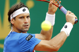 Novak Djokovic sigue implacable mientras Ferrer vence y se cita con Nadal en cuartos
