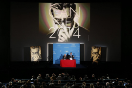 Godard, Cronenberg, Ken Loach o los Dardenne intentarán seducir a Cannes