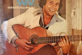 Fallece Alfonso Sainz, uno de los fundadores de Los Pekenikes