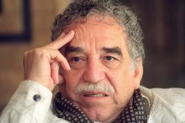Muere García Márquez, una de las principales glorias de la letras españolas