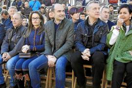 El PNV reivindica una «nación vasca» sin más límites que la voluntad ciudadana