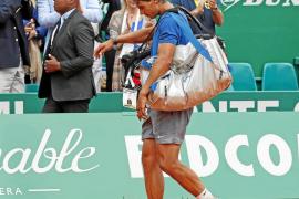 Nadal claudica ante Ferrer diez años después