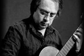 Recital de Gabriel Estarellas