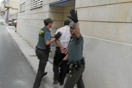 Detenidos dos hombres por violar a un amigo suyo y robarle 300 euros en Inca