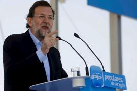 Rajoy propone reducir los gastos electorales a la 'mínima expresión'
