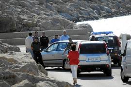 Aparece el cadáver de una mujer de 30 años con signos de violencia cerca de Portals Vells