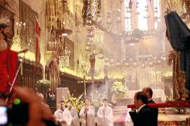 Domingo de Resurrección en la Catedral