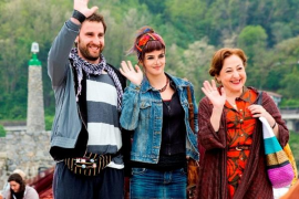 'Ocho apellidos vascos', la película española con más espectadores