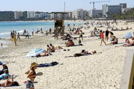 La ocupación hotelera supera las previsiones en Mallorca