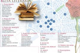 El libro colma la programación cultural de Mallorca con motivo de Sant Jordi