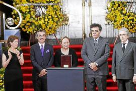 México, escenario del primer homenaje a Gabriel García Márquez