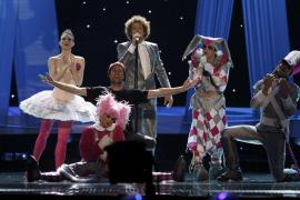 La alemana Lena gana el Festival de Eurovisión con Diges en el puesto 15