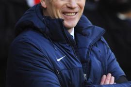 Moyes deja de ser entrenador del Manchester United