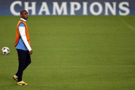 Samuel Eto'o amenaza con no jugar el Mundial